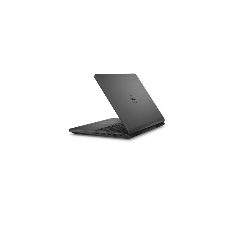 "Notebook Dell GAMING - Intel Core i7-6700HQ 6º Geração, Placa de vídeo Geforce GTX 960M 4GB, 8GB de Memória, SSD de 1TB, Tela ULTRA HD 15.6"" 4k , Windows 10 -  I7559-5012GRY"