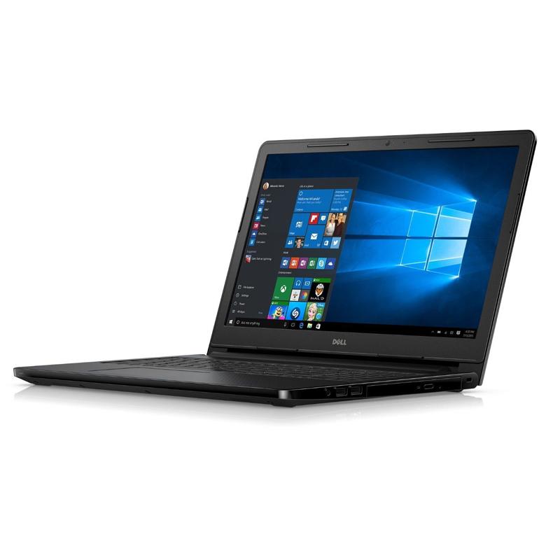 Notebook Dell Inspiron 3552 - Intel Quad Core, 8GB de Memória, HD de 500GB, Teclado Numérico, HDMI, Tela de 15.6