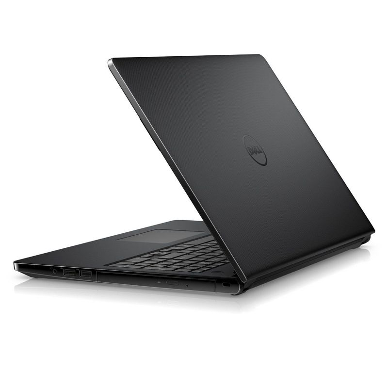 "Notebook Dell Inspiron 3552 - Intel Quad Core, 8GB de Memória, HD de 500GB, Teclado Numérico, HDMI, Tela de 15.6"" e Windows 10 - i3552-3240"