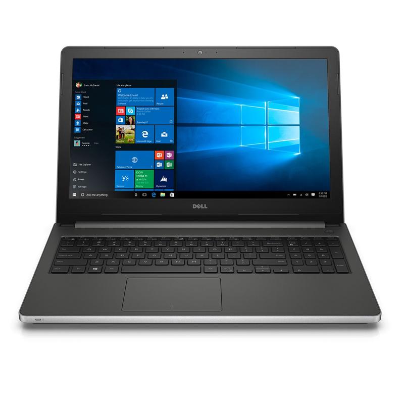 Notebook Dell Inspiron 5559 - Intel Core i7 de 6ª Geração, 16GB de Memória, Placa de Vídeo Radeon 4GB, HD de 1TB, Tela FULL HD de 15.6