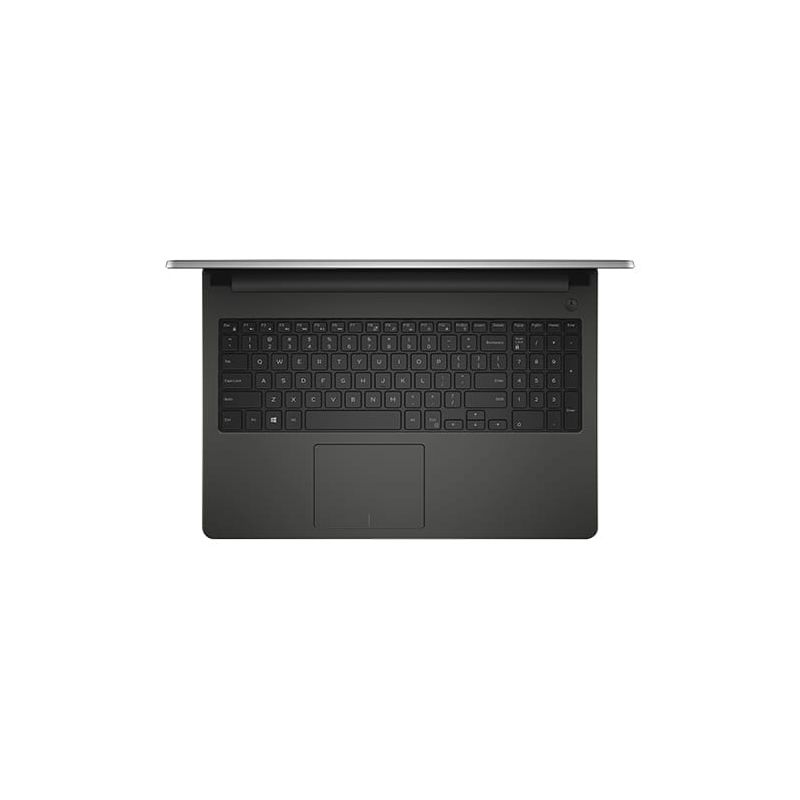 "Notebook Dell -  Intel Core i7-6500U 6º Geração, 16GB de Memória, Placa de Vídeo 4GB Radeon R5, HD de 2TB, Tela FULL HD de 17.3"", TouchScreen, Windows 10 - 5759-8837SLV *"