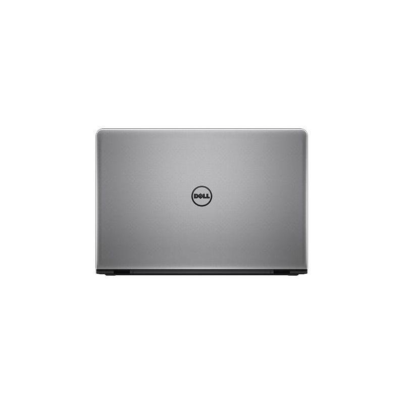 """Notebook Dell -  Intel Core i7-6500U 6º Geração, 16GB de Memória, Placa de Vídeo 4GB Radeon R5, HD de 2TB, Tela FULL HD de 17.3"""", TouchScreen, Windows 10 - 5759-8837SLV *"""