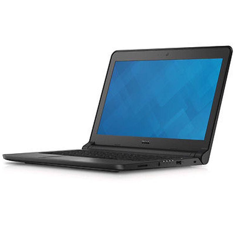 "Notebook Dell - Intel Dual Core , 4GB de Memória, HD de 500GB, Tela LED de 13.3"" Windows 8.1 -  Latitude 3340"
