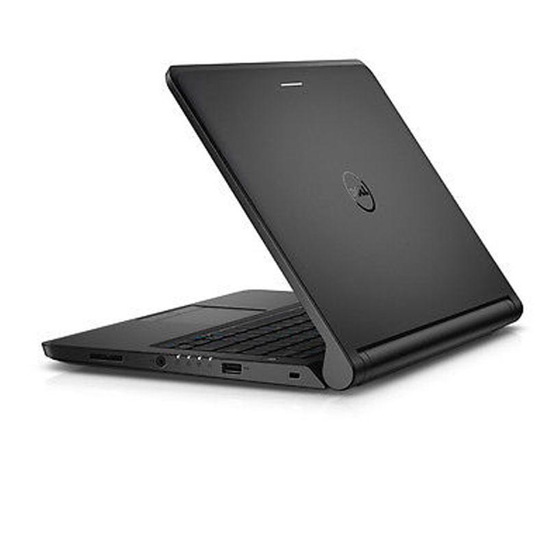"""Notebook Dell - Intel Dual Core , 4GB de Memória, HD de 500GB, Tela LED de 13.3"""" Windows 8.1 -  Latitude 3340"""