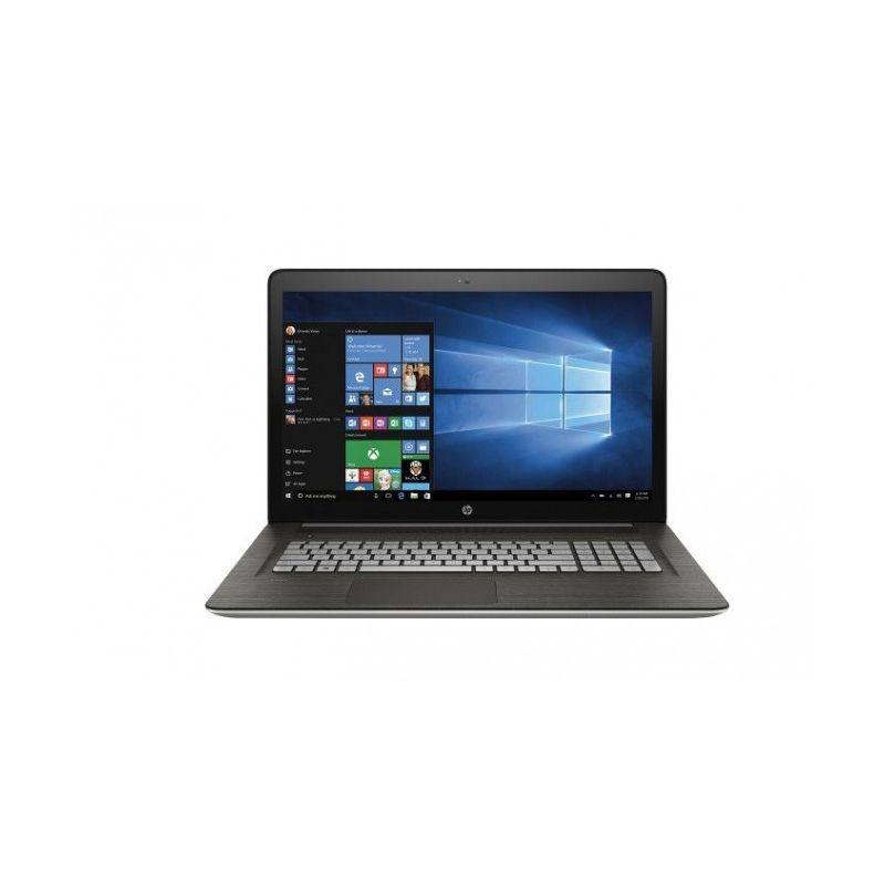 """Notebook HP - Intel Core i7-6500U 6° Geração, 16GB de Memória, Geforce 940M 2GB, HD de 1TB, Camera de 2.0MP - Compativél 3D, Tela FULL HD de 17.3"""" Touchscreen, Windows 10 - M7-N109DX *"""