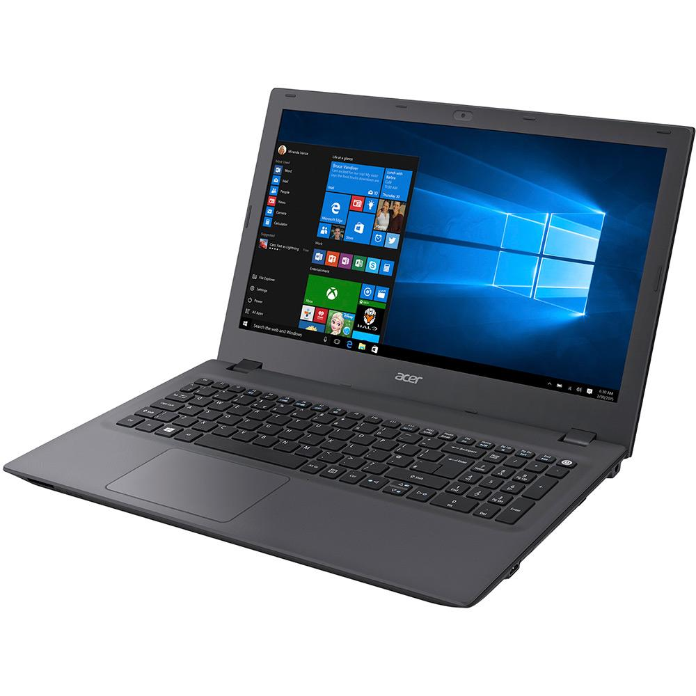 Notebook Acer Aspire E5-573 - Intel Core i7, 8GB de Memória, HD de 1TB, Placa de Vídeo Intel até 4GB, HDMI, Tela LED de 15.6