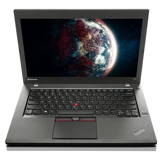 "Notebook Lenovo Ultrabook ThinkPad - Intel Core i5 Vpro 6300U 6° Geração, 8GB de Memória, SSD de 256GB, Wireless AC, Tela LED de 14"", Windows 10 PRO   - ThinkPad T460 (showroom) *"