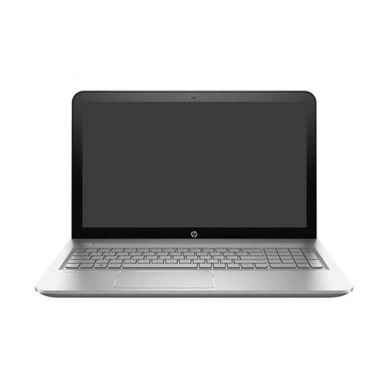 "Notebook HP - Intel Core i7-6500U 6 Geração ,16GB de Memória , HD de 2TB, Placa de Vídeo Nvidia Geforce GTX 950M, Tela FULL HD de 15.6"", Touchscreen,  Windows 10 - 15-AE178CA"