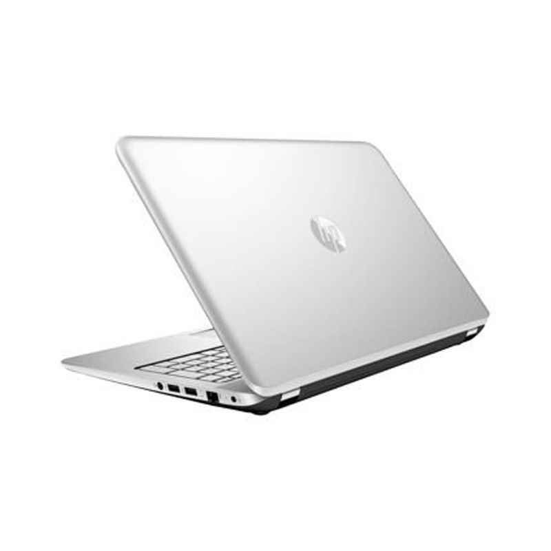 "Notebook HP - Intel Core i7-6700HQ 6 Geração, 12GB de Memória, HD de 1TB, Placa de Vídeo Nvidia Geforce GTX950M 4GB, Tela FULL HD de 15.6"", Touchscreen ,Windows 10 - 15-Q493CL *"