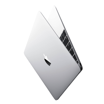 "Notebook Apple MacBook MLHC2 - Novo Intel Core M5, 8GB de Memória, SSD de 512GB, Force Touch, USB-C (Multifunções) Tela Retina LED de 12"" - Prateado *"