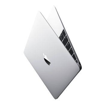 "Notebook Apple MacBook MLHC2 - Novo Intel Core M5, 8GB de Memória, SSD de 512GB, Force Touch, USB-C (Multifunções) Tela Retina LED de 12"" - Prateado *"