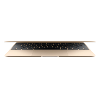 Notebook Apple MacBook MLHE2 - Novo Intel Core M3, 8GB de Memória, SSD de 256GB, Force Touch, USB-C (Multifunções), Tela Retina LED de 12