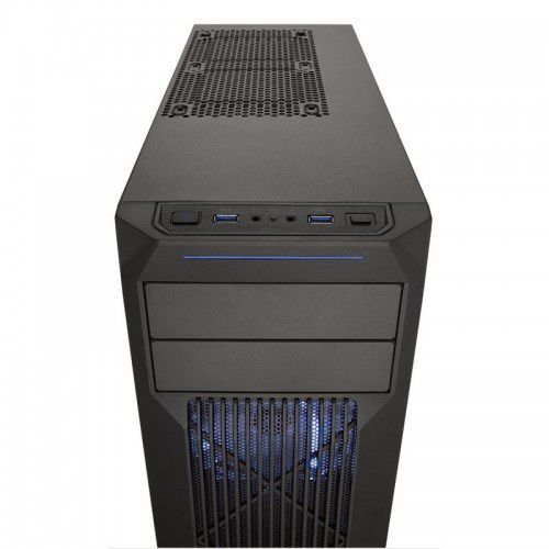Computador Gamer - Intel Core i5-6400 6° Geração, 8GB Hyper-X DDR4, Placa Mae H110M, HD de 1TB, Placa de Vídeo GTX1070 8GB, Fonte 600W Real *