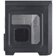 Computador Gamer - Intel Core i7-7700 7° Geração, 8GB DDR4, Placa Mae H110M, HD de 1TB, Placa de Vídeo GTX750 1GB, Fonte 650W Real *