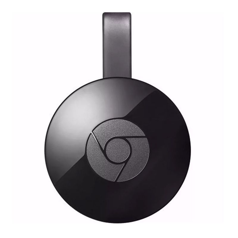 Google Chromecast 2 - HDMI, Full HD, Netflix