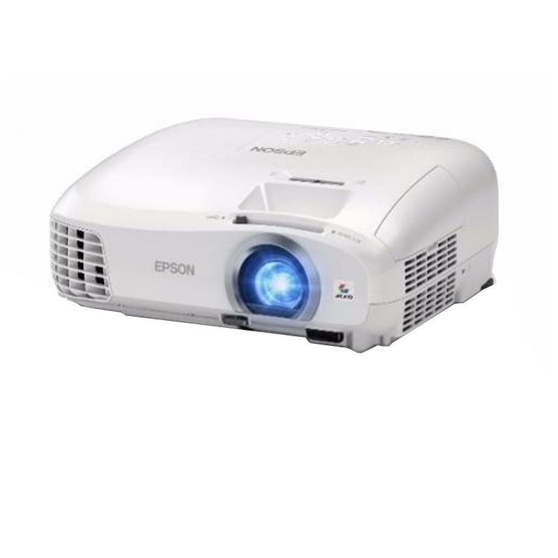 Projetor Epson Home Cinema 2040 - FULL HD, 3LCD, HDMI, 2200 Lumens, Compatibilidade 3D, Contraste 35.000