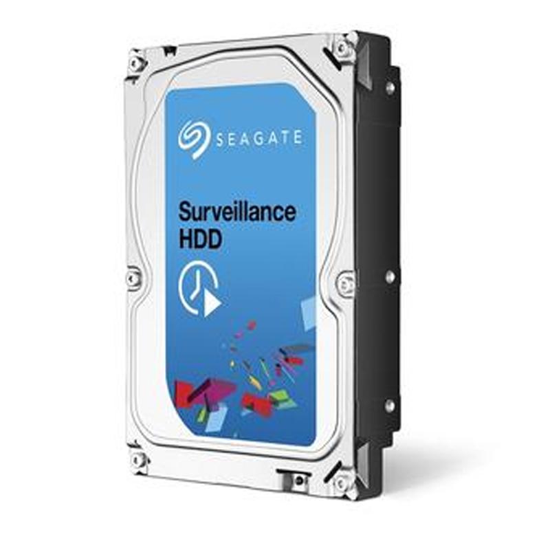 HD Seagate Surveillance SV35 -  SATA3  2TB 7200 RPM 64MB  *