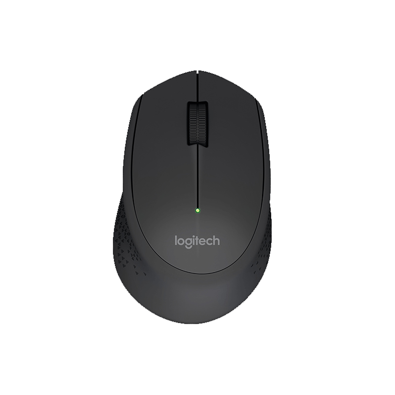 Mouse Logitech - Wireless, Óptico - M280 *