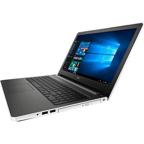 "Notebook Dell Inspiron - Intel Core i7. 8GB de Memória, HD de 1TB, Placa de Vídeo Nvidia Geforce 4GB, Tela HD de 15.6"", Windows 10 - 15-5558"