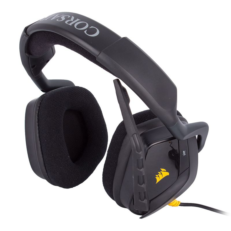 Headset Corsair VOID Stereo Gaming - CA-9011131-NA *