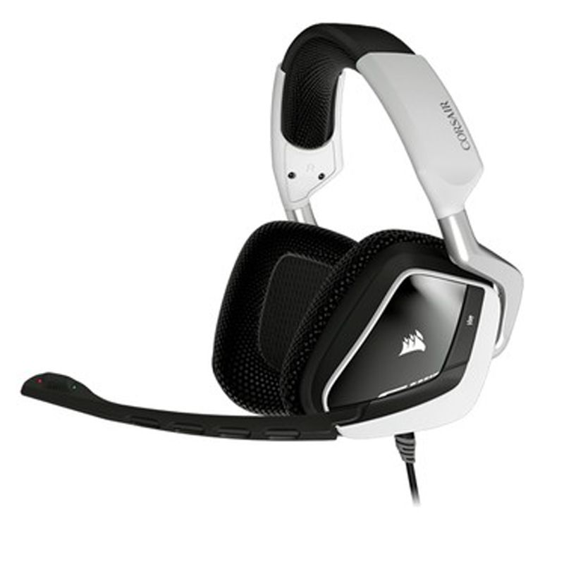 Headset Corsair VOID Gaming Storm - Dolby 7.1, USB - CA-9011139-NA *