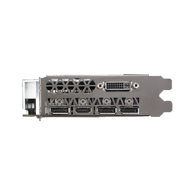 Placa de Video Asus NVIDIA GeForce GTX 960 Turbo OC EDITION - 2GB, 128 BITS GDDR5 - GTX960-OC-2GD5