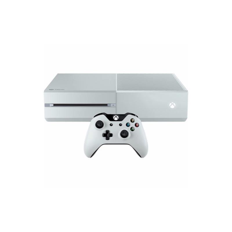 Console Xbox One Edição Halo Master Chief Collection - Kinect, Armazenamento de 500GB