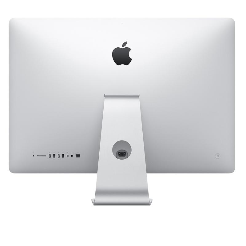 Apple iMac com Tela Retina 5k - Intel Core i7 - 6700k, Fusion Drive de 2TB, Memória de 16GB, Placa de Vídeo R9 de 2GB, USB 3.0 , Tela de Retina 27