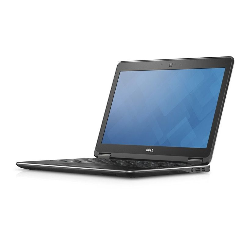 "Notebook DELL Latitude Ultrabook - Intel Core i5, 16GB de Memória, SSD de 256GB, Tela LED de 12.5"" - E7240 (showroom)"