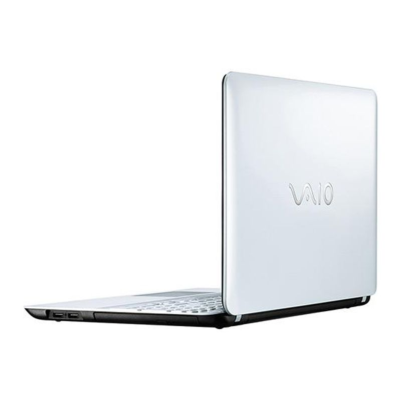 "Notebook VAIO FIT 15F - Intel Core i7-5500 , 8GB de Memória, HD de 1TB, Leitor de DVD/CD, Tela LED de 15.6"", Windows 10 - FIT 15F Branco (showroom)"