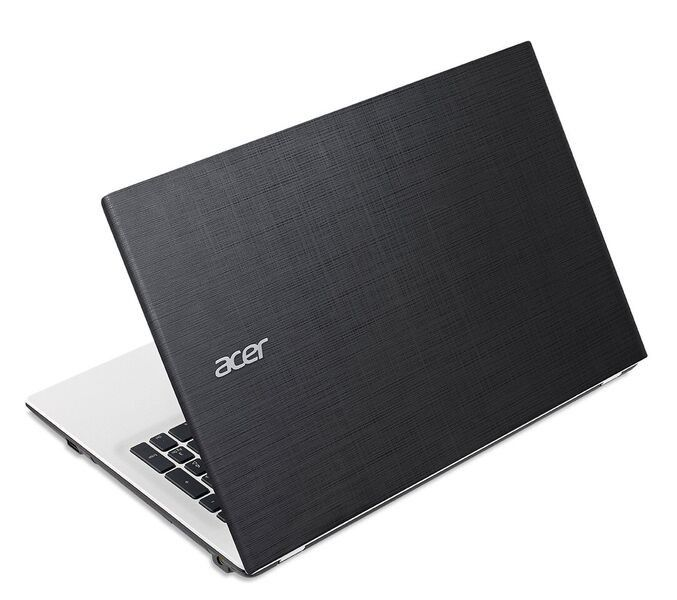 "Notebook Acer  Aspire - Intel Core  i5-6200U, 8GB de Memória, HD de 1TB, Tela LED de 15.6"", Windows 10 - E5-574-50LD *"