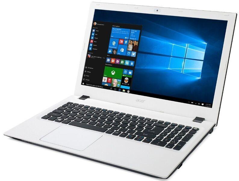 Notebook Acer  Aspire - Intel Core  i5-6200U, 8GB de Memória, HD de 1TB, Tela LED de 15.6