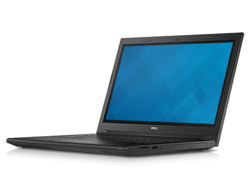 Notebook Dell Inspiron I14-3443 - Intel Core i5, 8GB de Memória, HD de 1TB, Windows 10, Tela LED de 14