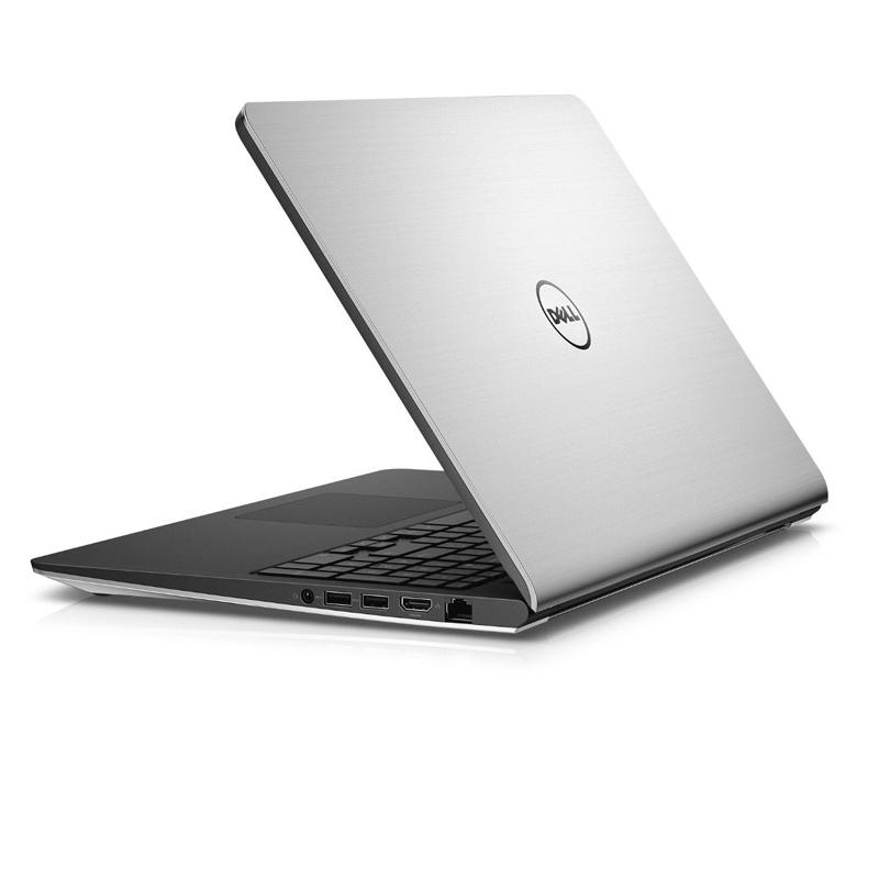 """Notebook Dell Inspiron - Intel® Core i7, 16GB de memória, 1TB de HD, Placa de Vídeo 2GB, Gravador de DVD, Leitor de Cartões, HDMI, Tela 15.6"""" FULL HD, Windows 10  15-5547 (showroom)"""