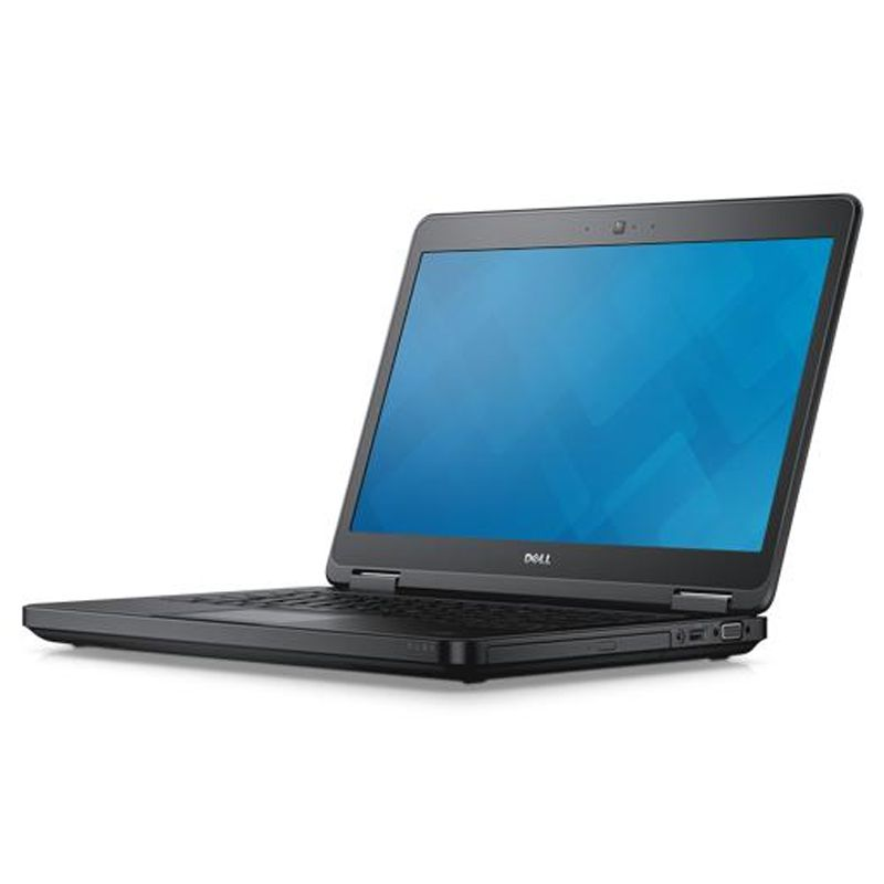 "Notebook Dell Inspiron E5470 - Intel Core i5 VPRO 6ªGer, SSD de 256GB, 8GB de Memória, Wireless AC, Bluetooth, Teclado Retro-iluminado, Tela 14"", Windows 10 Pro (seminovo)"