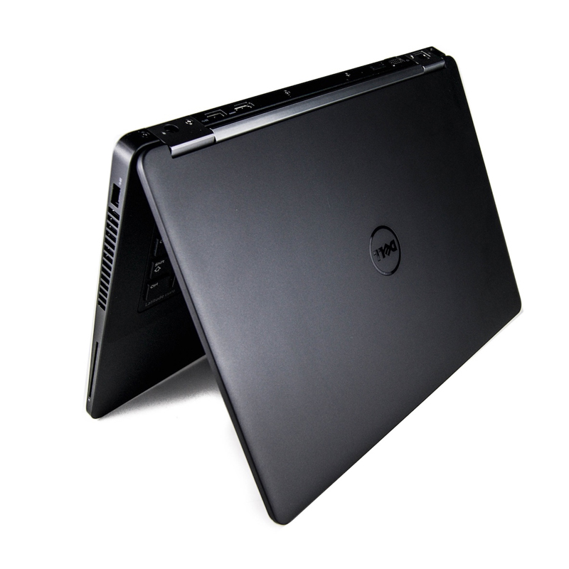 "Notebook Dell Inspiron E5470 - Intel Core i5 VPRO 6ªGer, SSD de 256GB, 8GB de Memória, Wireless AC, Bluetooth, Teclado Retro-iluminado, Tela 14"", Windows 10 Pro (showroom)"