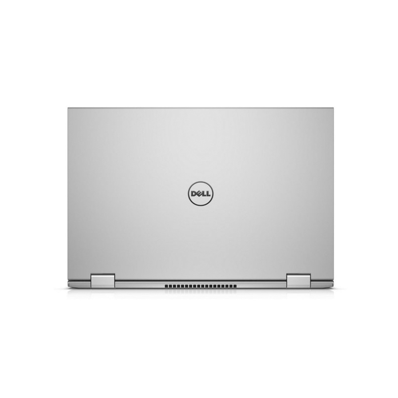 Notebook Dell Ultrabook Inspirion- Intel® Core i7-6500U, 8GB de memória, 500GB de HD,  Leitor de Cartões, HDMI, Bluetooth, Tela FULL HD de 13