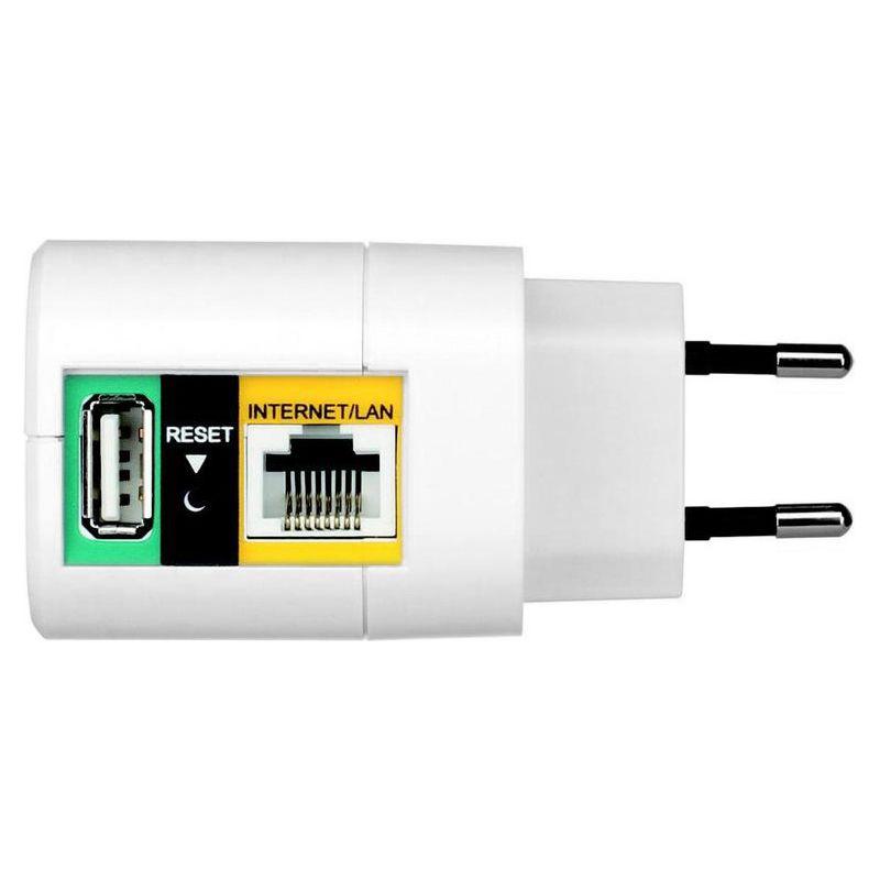 Repetidor D-LINK Shareport - Portátil - DIR-505 N150 *
