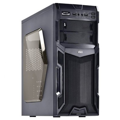 Computador Gamer Intel Core i5 - Memória 4GB , Placa Mãe H81, HD de 1TB, Placa de Vídeo GT1030 2GB, Fonte 650W
