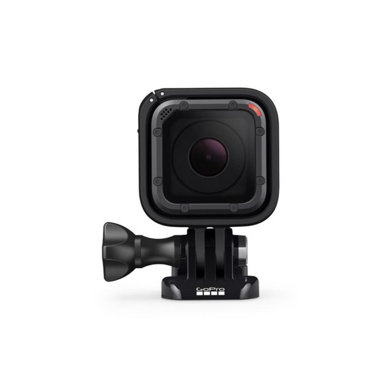 Câmera Filmadora  HERO5 Session  - Resolução 4k, 12MP, Redução de Ruído, Controle por Voz, Prova d' água - CHDHS-501 *