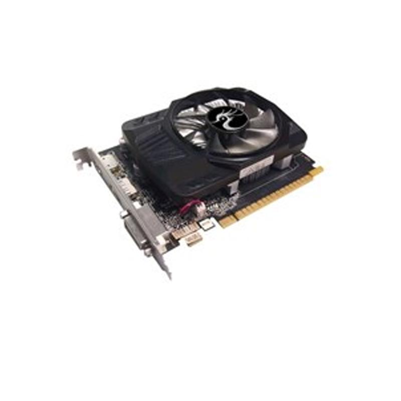 Placa de Video GeForce GT730 2GB - Base Clock 902Mhz, 2GB DDR3 128 BITS - ZOGT730-2GD3H64 *