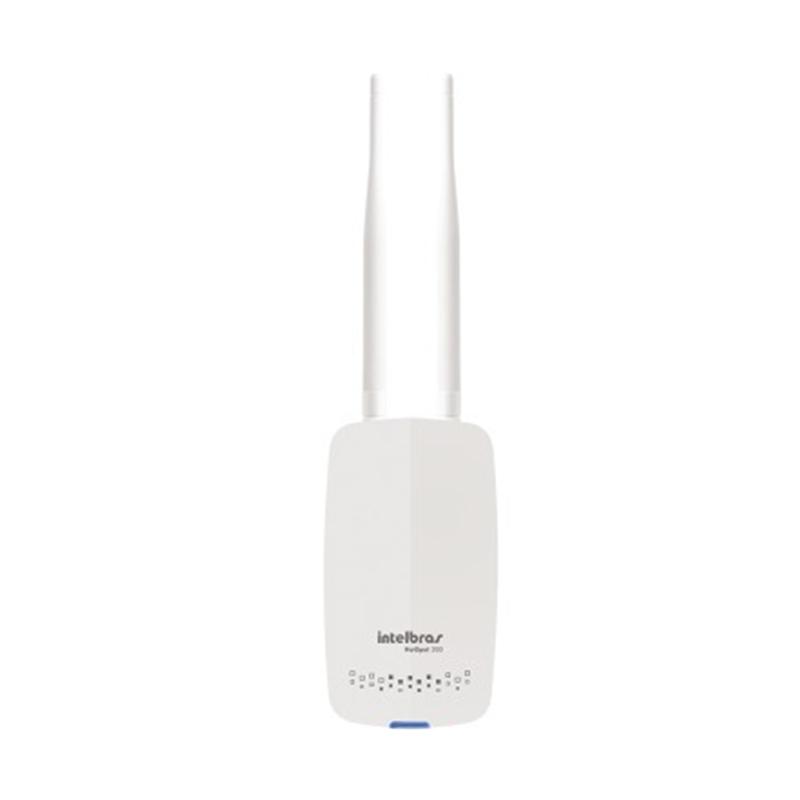 Roteador Intelbras Hotspot 300 - Wireless Corporativo