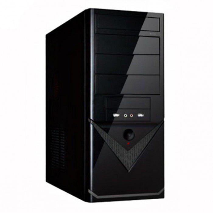 Computador Intel Core i5 - Quad Core 3.2GHz, Memória de 4GB , HD 250GB, Gabinete ATX *