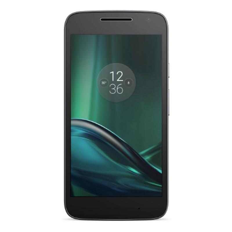 Smartphone Motorola Moto G4 Play com 16GB, 4G, Câmera de 8MP, Dual Chip - XT1602/ xt1601 *
