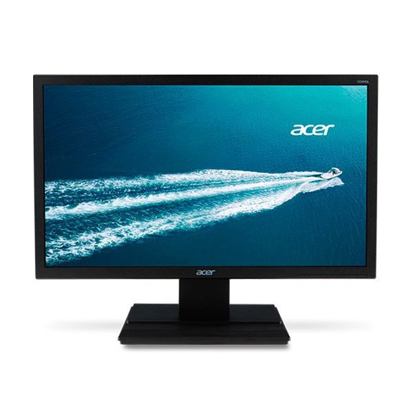 "Monitor 21,5"" Acer Full HD, HDMI / VGA / DVI, Resposta de 5ms  - V226HQL"