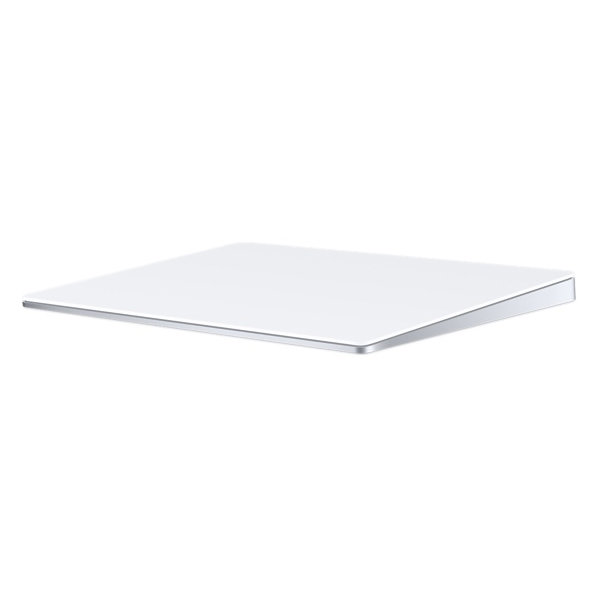 APPLE Trackpad 2 Magic - Multi-Touch, Conexões e expansão, Bluetooth, Conector Lightning - MJ2R2 *