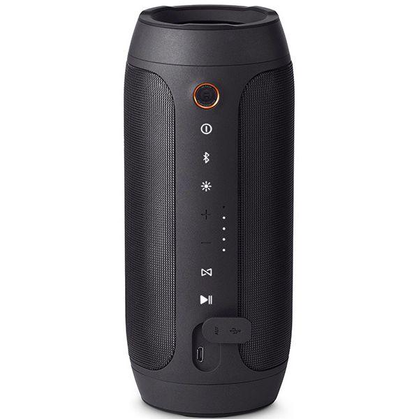 Caixa de Som JBL Pulse II - Portátil, Bluetooth, Duração de até 10h *