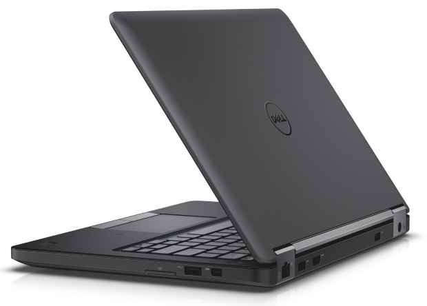 "Notebook Ultrabook DELL Latitude E5250 - Intel Core i5 VPro, 4GB de Memória, HD 500GB, Wireless AC, Tela LED de 12.5"" *"