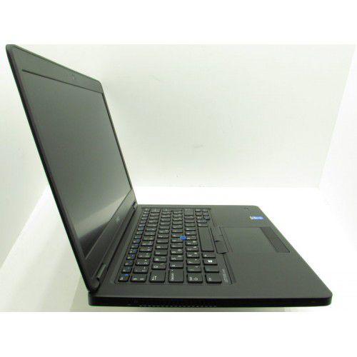 """Notebook DELL Ultrabook Latitude Ultrabook E5450 - Intel Core i5 VPro de 5°Geração, 8GB de Memória, SSD 256GB, Wireless AC, Bluetooth, Tela LED de 14""""  Windows 10 Pro *"""