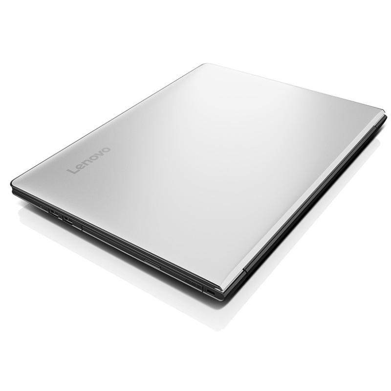 Notebook Lenovo IdeaPad 310 - Intel Core i3 de 6ª Geração, 4GB de Memória, HD de 1TB, Wireless AC, Tela LED de 15,6